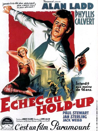 echec au hold up,2