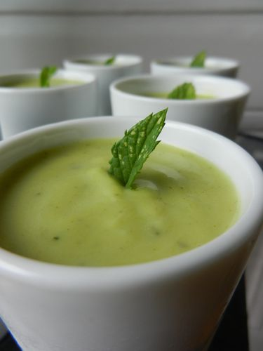 soupe courg menthe (1)