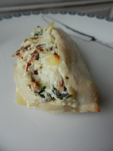 pap poulet ricotta (2)