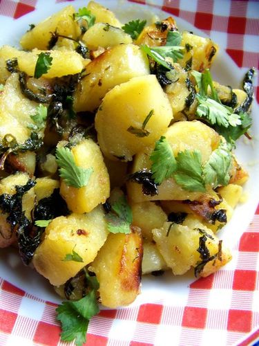 patate douce ottolenghi