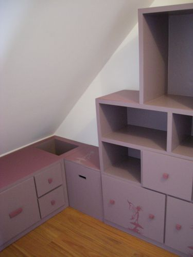 am nagements meubles en carton angers. Black Bedroom Furniture Sets. Home Design Ideas