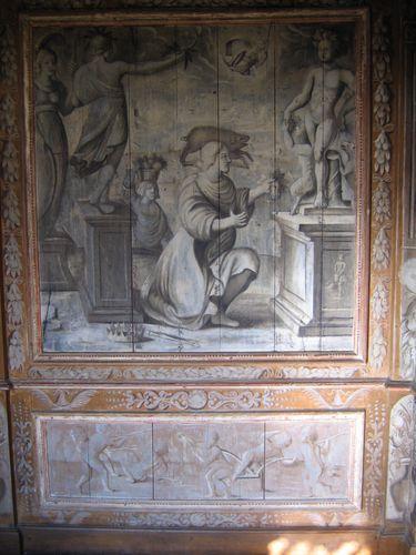 3052g Château de Puymartin