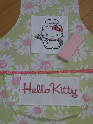 hello kitty Septembre 2011