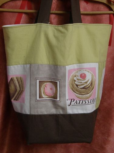 sac gourmand