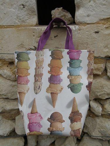 sac repas pour Elise Oct 10