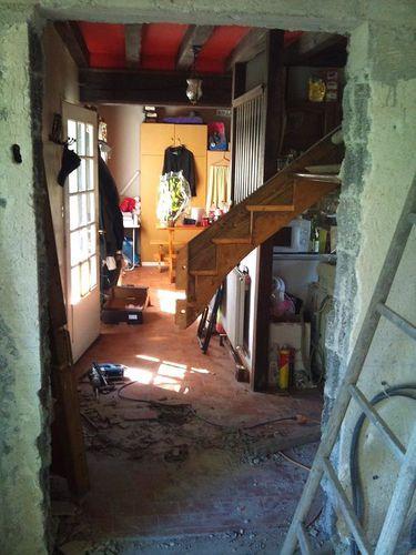 escalier demonté (1)