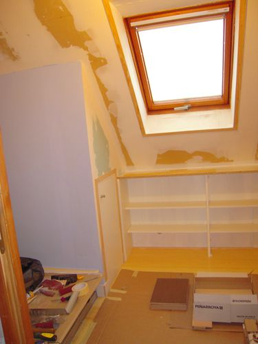 Creation ou renovation salle de bain normale et en sous for Renovation mur salle de bain