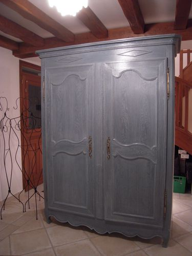 restauration meuble ancien agencement bertrand. Black Bedroom Furniture Sets. Home Design Ideas