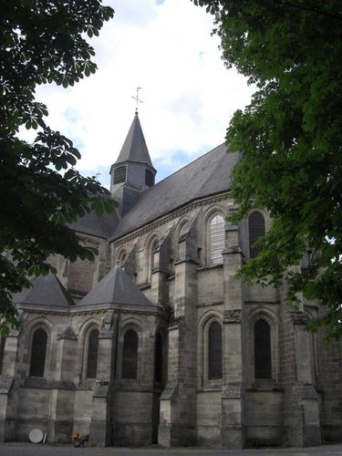 Saint-Michel et Chimay66
