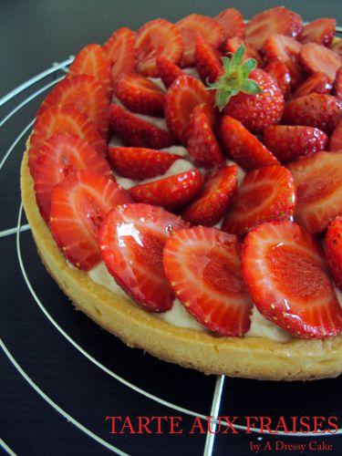 tarte aux fraisesv22
