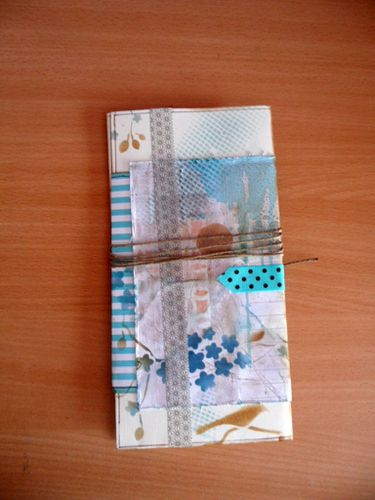 Mini album for marief (1)