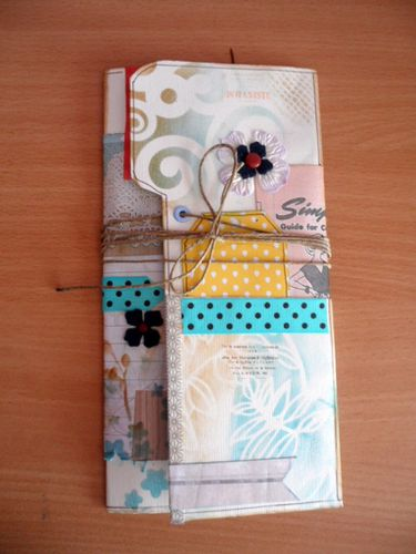 Mini album for marief (6)