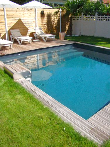 Le blog de risous piscinelle b0 5x5 etape par tape la for Piscine 5x5