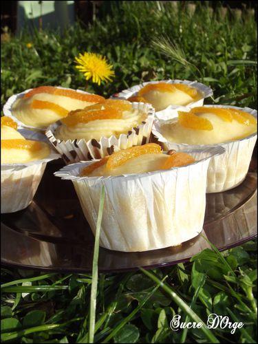 Cupcake calisson