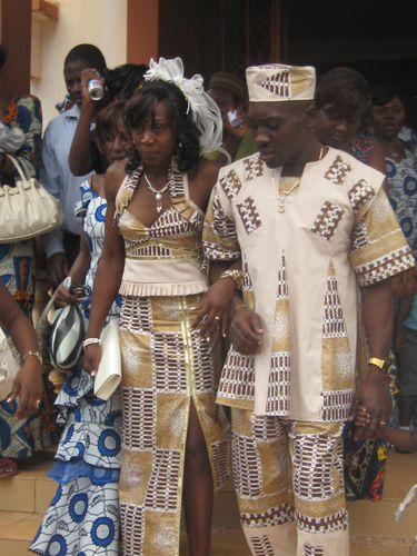 Tenues-Africaine 2115