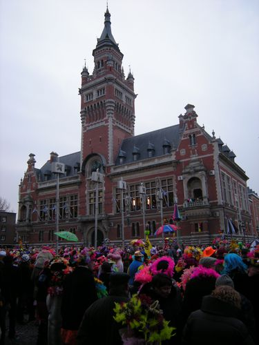 Carnaval dunkerque 8