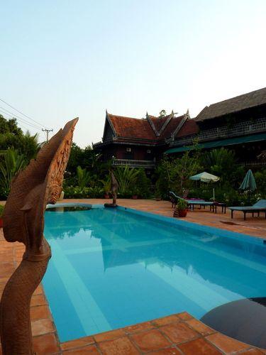 02 Siem Reap - Hotel 11