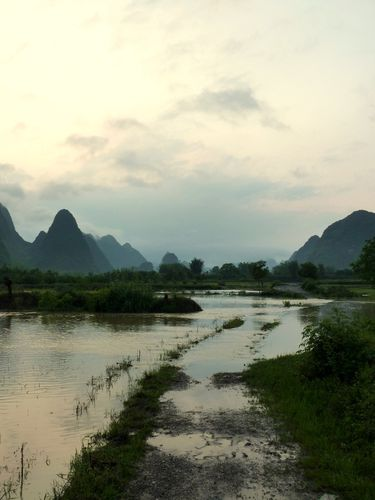 05 Guilin - Yangshuo 46