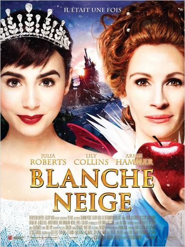 blanche neige il tait un fois un film sans exc s le blog de fr d ric gobillot. Black Bedroom Furniture Sets. Home Design Ideas