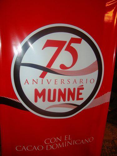 75 Aniversario Chocolate Munne. 002