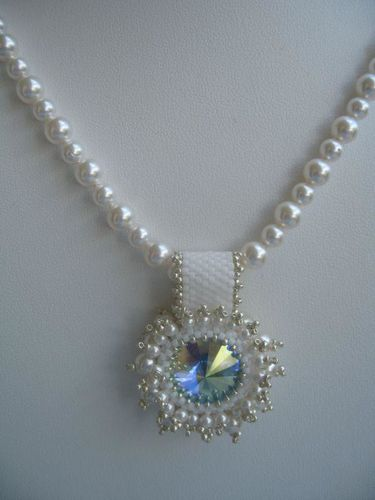 collier mariage !!!!