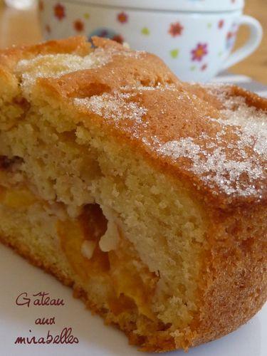 Gâteau aux mirabelles3