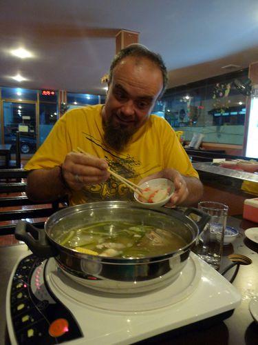 045-Vientiane Resto Soupe