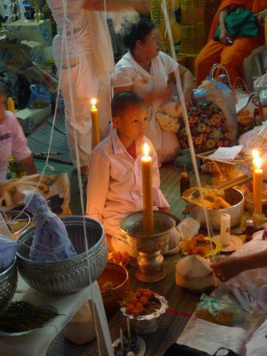 131-Vientiane Fête Roi