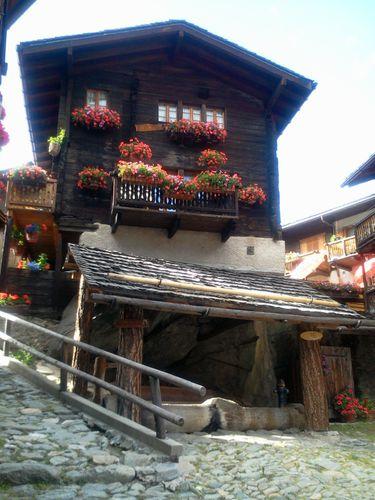 2012-07-07 Chamonix Zermatt 11
