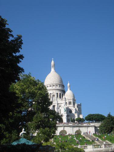 Paris 8255