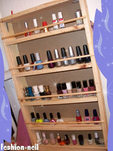 etag re vernis nail art le blog de yoko. Black Bedroom Furniture Sets. Home Design Ideas