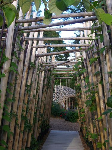Pergola Originale Of Redirecting To