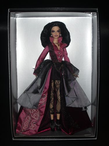 Barbie Convention 2010 Caucasian