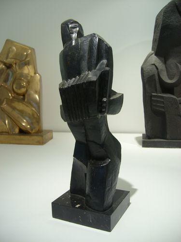 Musée Zadkine6