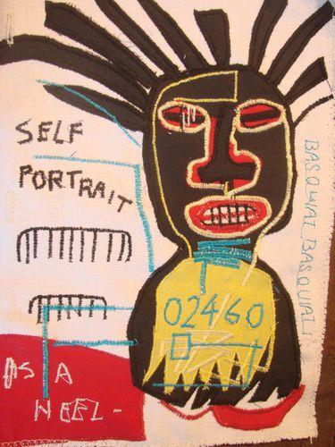 page Basquiat