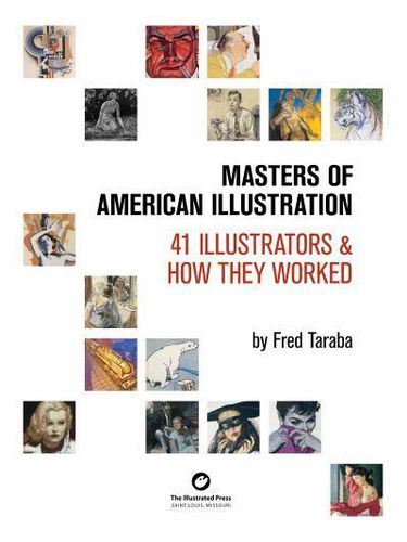 masters-of-american-illustration-41-illustrators-and-how-th
