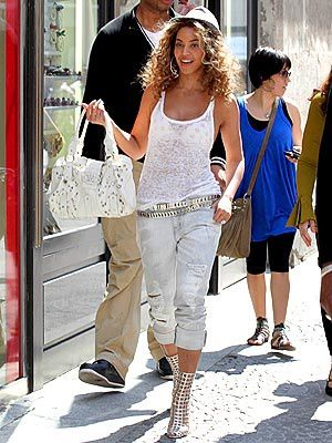 beyonce fausse vienne