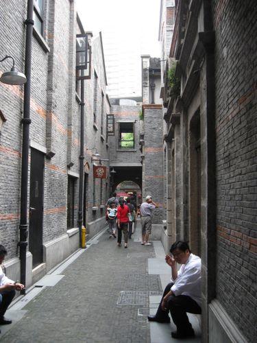 shanghai-ningbo 6204