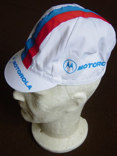 Casquette Motorola 1993