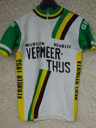 R maillot VERMEER-THIJS-GIOS 1982