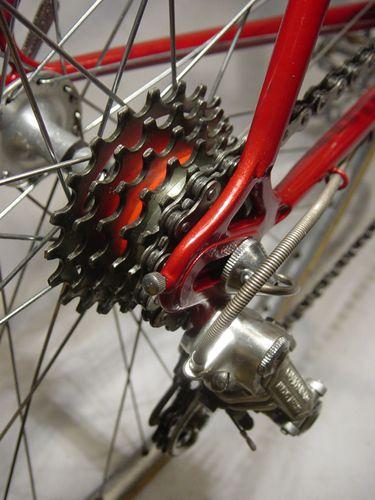 A roue-libre
