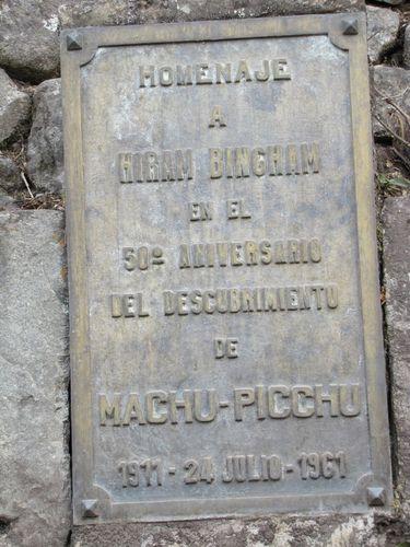 Machupicchu 131