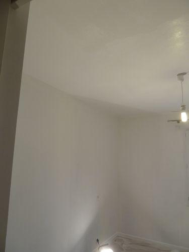 Peinture chambre adulte - La maison de Céline et Olivier