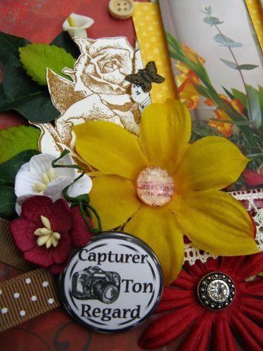 Des fleurs pour ta fête (1)
