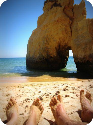 Scrap'Inès Summer Trip Voyage été 2011 Algarve (12) Arm