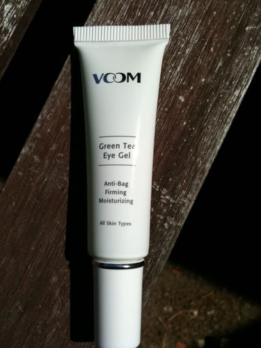 C+M Eye Care Voom Green Tea