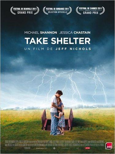 Take Shelter affiche