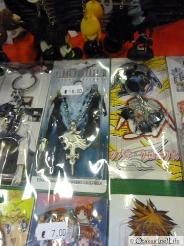 Japan Expo 2013 - Insolite (2)