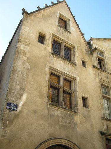 BORDEAUX - sur les traces de Montaigne 029