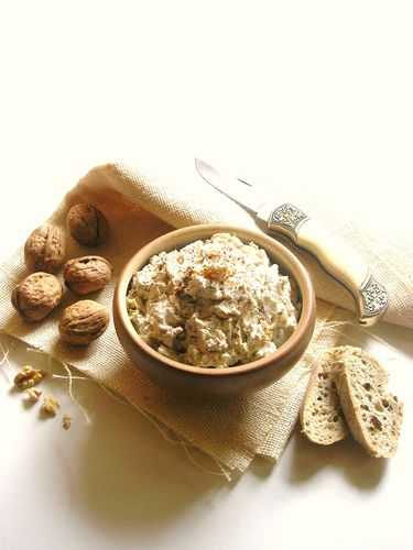 Fromage Figues & Noix